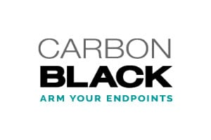 Managed Cybersecurity Services - Jacksonville NC - Anicetus Solutions - Carbon Black Logo